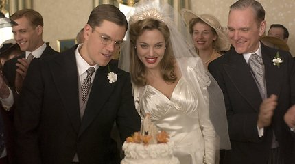 Holivudo aktoriaus Matto Damono gyvenimo akimirkos