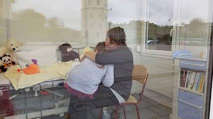 """""""Vienos kėdės istorija""""pradėjo keliones po Lietuvą"""
