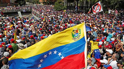 Venesueloje į apyvartą išleidžiami naujo nominalo banknotai