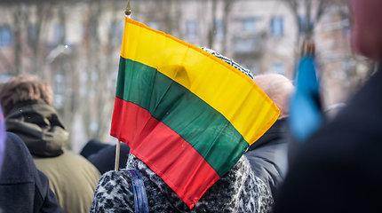 Vilniuje bus įamžinta pirmoji Vyriausybė