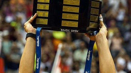 Rafaelis Nadalis po sunkios traumos iškovojo pirmą čempiono titulą