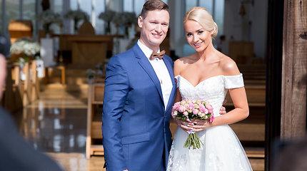 """Nidoje ištekėjo """"Mis Lietuva 2013"""" Rūta Elžbieta Mazurevičiūtė"""