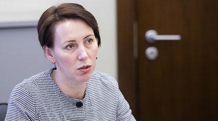 Švietimo ministerijoje bus svarstomi profsąjungų pasiūlymai dėl etatinio apmokėjimo