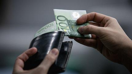 RRT: elektroninių ryšių pajamos pernai augo 2,9 proc. iki 713,5 mln. eurų