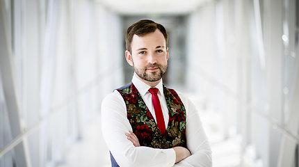 T.V.Raskevičius – apie neapykantos laviną, žmogaus teises ir savo tikslus Seime