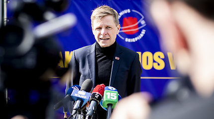Vilniaus, Kauno merai galimą grįžimą prie senos rinkimų tvarkos vertina kaip žingsnį atgal