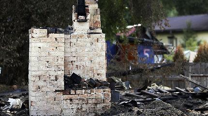 Vilniaus tabore – tuštėjimo metas: išsikelti sutinka ne visi