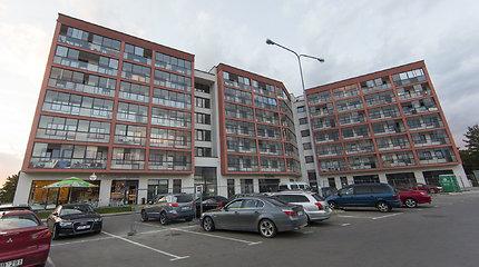 Vilniaus valdžia išbandys naują ginklą prieš daugiabučiais virstančius viešbučius