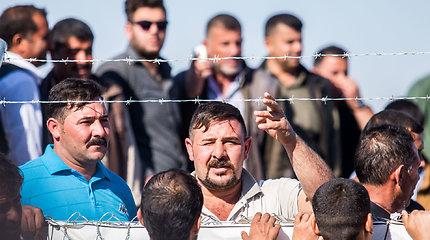 Austrija: prieglobsčio prašytojų paskirstymas po ES šalis žlugo