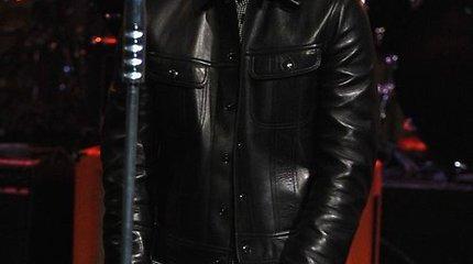 Justinas Timberlake'as gavo daugiausiai MTV videomuzikos apdovanojimų nominacijų