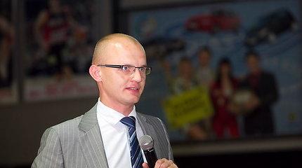 """Edmundas Jakilaitis nebeves laidų """"Lietuva tiesiogiai"""" ir """"24/7"""""""