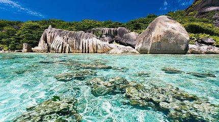 Pasižvalgykime po vienas gražiausių pasaulio salų