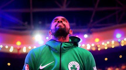 NBA turgus: nauji D.Sabonio bendraklubiai, D.Howardo persikėlimas ir žvaigždžių kėslai