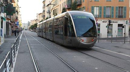 Už pusę milijono eurų Klaipėda sužinojo, kad tramvajaus jai nereikia