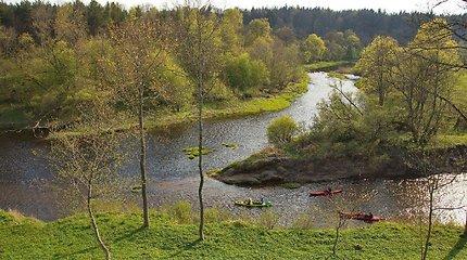 Ant skardžio Lietuvoje iškils netradicinis apžvalgos bokštas