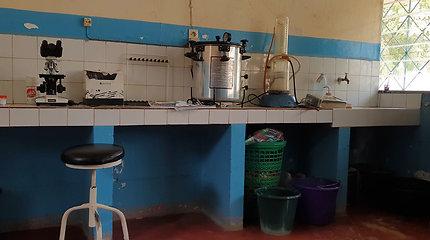 Ligoninė Maroua mieste