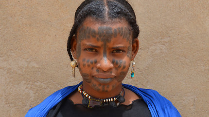 Kelionė Čade