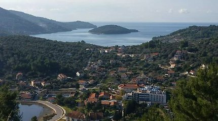 Elinos gyvenimas Kroatijoje