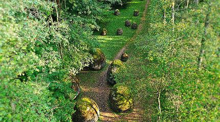Europos parkas kviečia į meno ir gamtos pasaulį pažvelgti kitaip