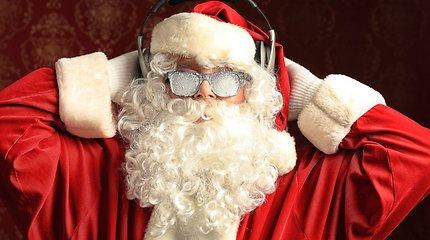 Melancholiškoms Kalėdoms – indie muzikos grojaraštis