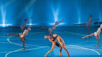 """Baltijos baleto grupės spektaklį """"Kitas pasaulis"""" išvys ir jo įkvėpėjai """"Depeche Mode"""""""