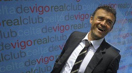 """Pagrindiniai kandidatai tapti """"Barcelona"""" treneriu – Luisas Enrique ir Gerardo Martino"""