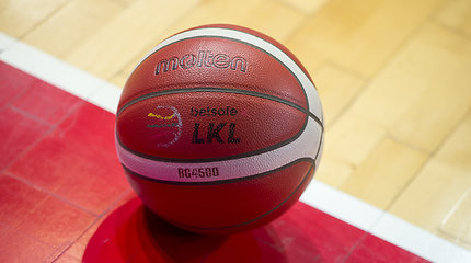 Siūloma 2022-uosius skelbti Lietuvos krepšinio metais