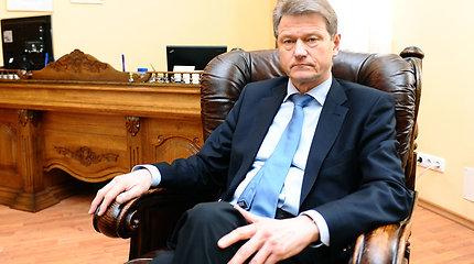 Lietuva – apkaltų rekordininkė pasaulyje