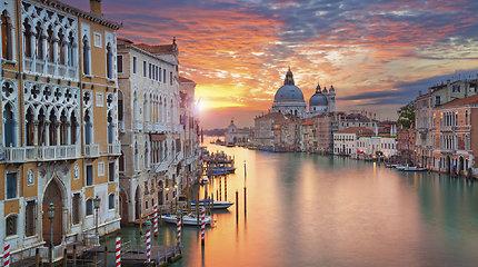 "Venecijoje atidaroma septintoji ""Wizz Air"" bazė Italijoje"