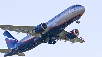 Čekija apribojo Rusijos aviakompanijų skrydžius