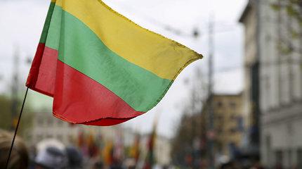 Vyriausybės komisija aptars valstybės atkūrimo šimtmečio minėjimo rezultatus