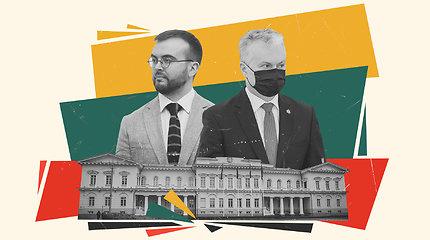 G.Nausėdos patarėjas: Seimas pasiruošė, ateina laikas daryti tai, kas pažadėta