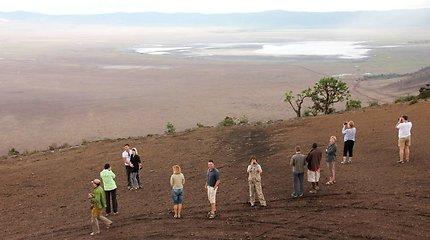 Kelionių po Keniją ir Tanzaniją akimirkos 2
