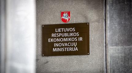 Ekonomikos ir inovacijų ministerija startuolio sąvoką apibrėžė įstatymu