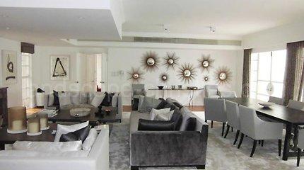 Už 446 mln. JAV dolerių parduotas namas Honkonge