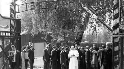 Jonas Paulius II vizitas į Lenkiją 1979 metais