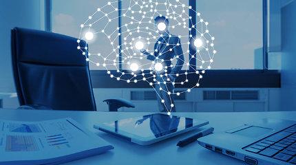 Analitikai: technologiniai virsmai kelia iššūkių darbuotojams