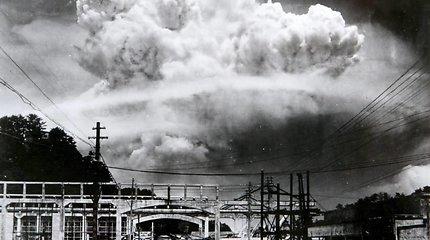 Patys galingiausi sprogimai: lyginant su jais atominės bombos yra tarsi petardos
