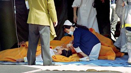 Aum Shinrikyo sekta