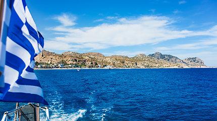 Graikijos salų TOP 5: ekspertų patarimai bei turistų patirtys