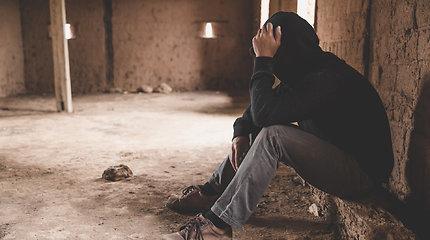 Depresija sirgęs Dovydas: liga mane išmokė džiaugtis gyvenimu