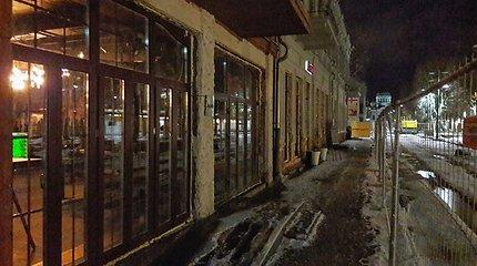 """""""Metropolio"""" fasado pokyčiai"""