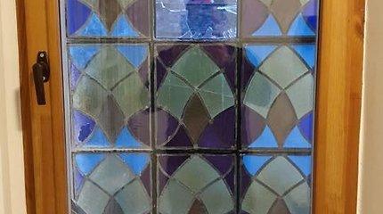 Nuo vandalų nukentėjo Kauno mečetė – išdaužti du langai