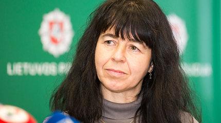 Spaudos konferencija dėl Kaune atlikto plataus masto tyrimo