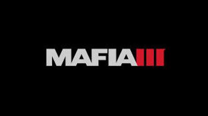 """Žaidimo """"Mafia"""" apžvalga"""