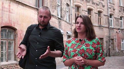 """""""Miesto paslaptys"""": unikali Vilniaus gatvelė, kurios dar neatrado minios turistų"""