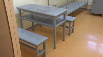Ar brangiai valstybei kainuoja prastos sąlygos įkalinimo įstaigose?