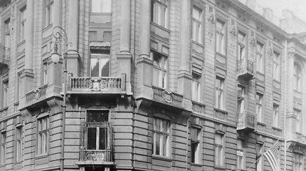 Varšuvos kančios II pasaulinio karo metais