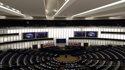 Briuselyje – prašymas ginti nuo Rusijos persekiojimo: tai išpuolis prieš visą ES