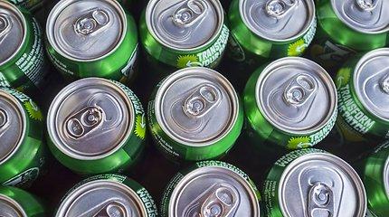 Danų mokslininkai sunaudojo 1000 skardinių alaus tyrimui, kuris turėjo atsakyti į svarbų klausimą